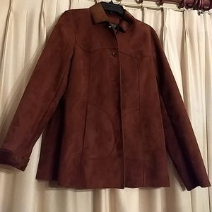 Harve benard jacket